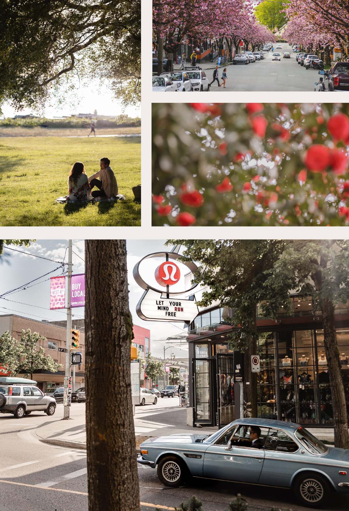 Cypress & Second Neighbourhood/Community Gallery