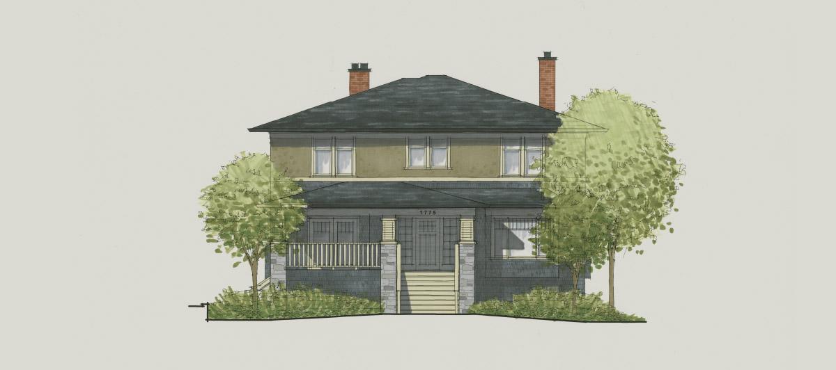 Elson Residence